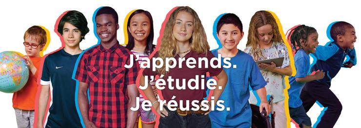 Mission du Conseil scolaire Viamonde