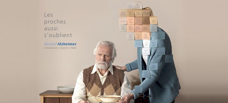 Mission de la Société Alzheimer de Montréal